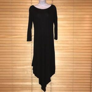 Elm Design Pointy Hem Dress